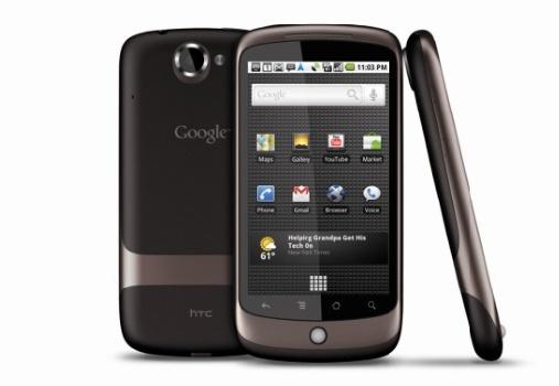 High-tech : Abandon de la marque Nexus : Google fait une croix sur six ans d'efforts