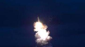 Nouvelle démonstration de force de Pyongyang, qui tire trois missiles balistiques