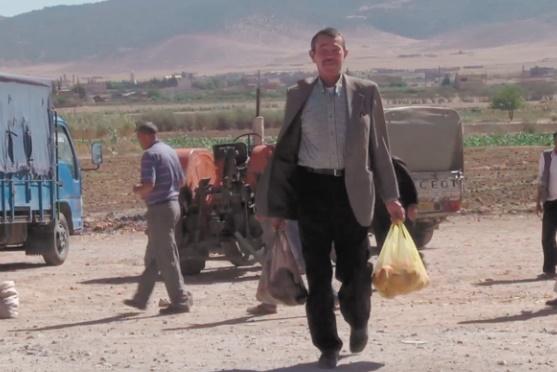 """""""Ma famille entre deux terres"""" de Nadja Harek au Festival du film de femmes de Salé"""