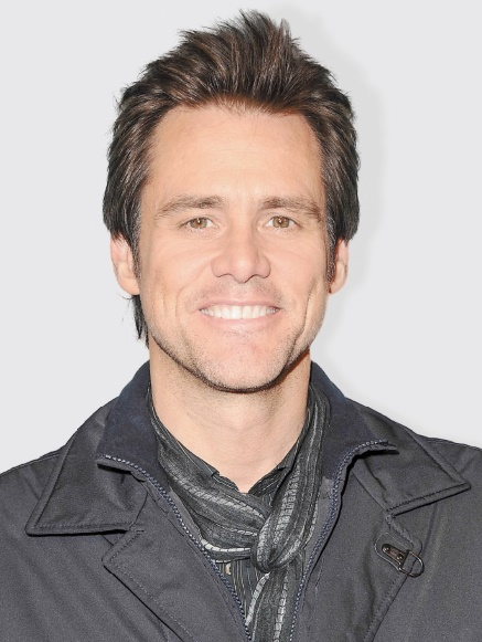 Les stars les plus rentables du box-office : JIM CARREY