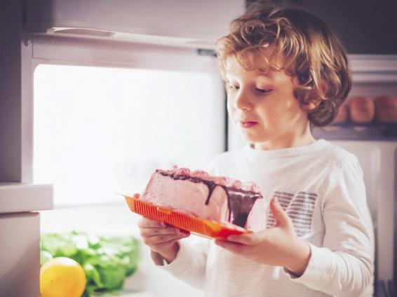 Les enfants américains mangent trois fois trop de sucres ajoutés