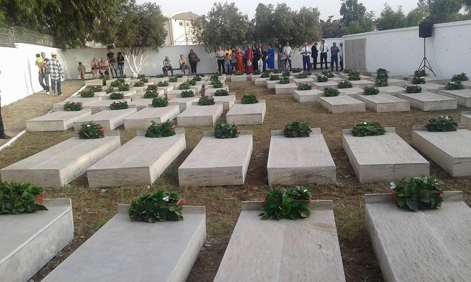 Reconnaissance posthume : Inauguration officielle du cimetière des victimes des émeutes du 20 juin 1981 à Casablanca