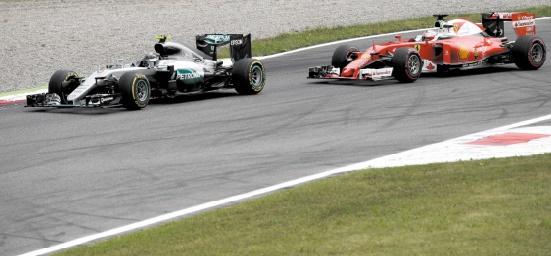 La Formule 1, une histoire de milliards plus que jamais