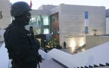 Démantèlement par le BCIJ d'une cellule terroriste
