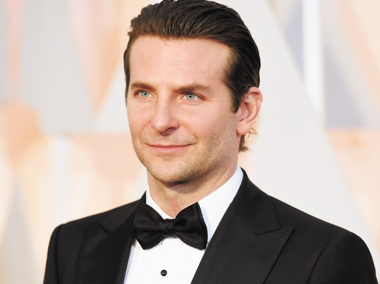 Les stars les plus rentables du box-office : BRADLEY COOPER
