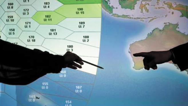 L'Australie va reproduire la dérive d'un débris du MH370