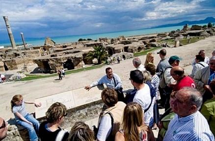 6 millions de touristes ont visité le Maroc à fin juillet 2016