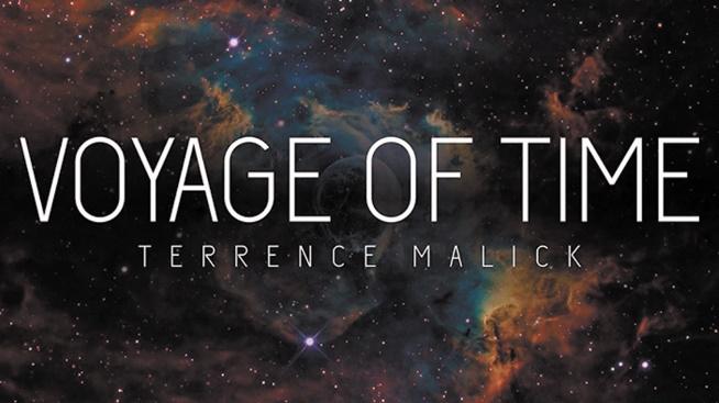 """""""Voyage dans le temps"""", un documentaire ambitieux de Terence Malick"""