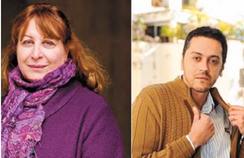 Inaam Kachachi et Réda Dalil primés à Paris