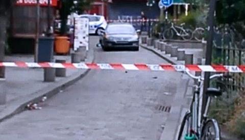 La principale suspecte dans l'affaire des bonbonnes de gaz de Paris avait prêté allégeance à l'EI