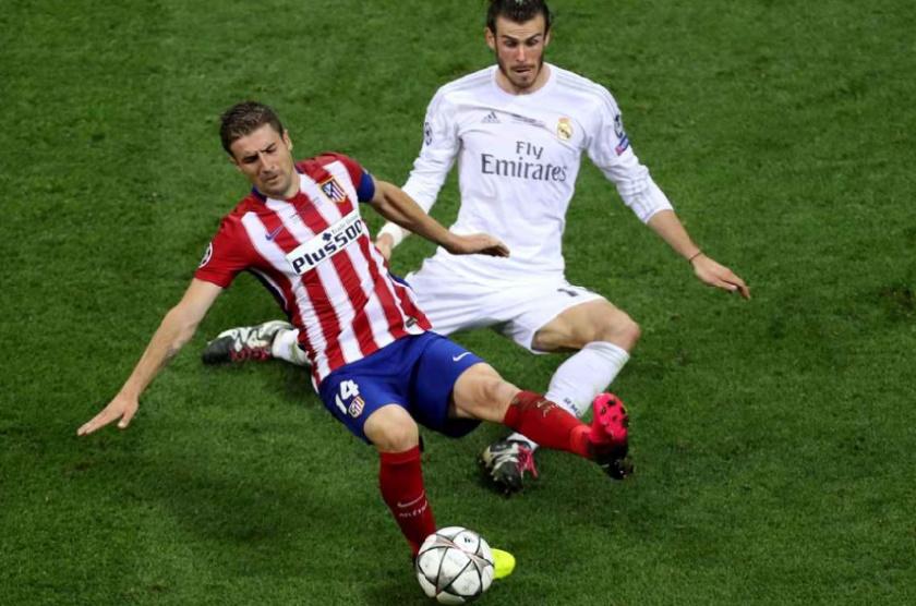L'Atletico et le Real privés de recrutement lors des deux prochains mercatos