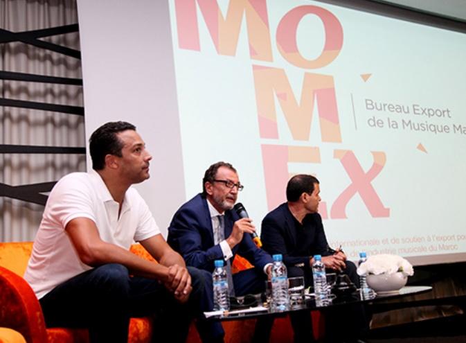 Création d'une nouvelle structure de promotion de la musique marocaine à l'international