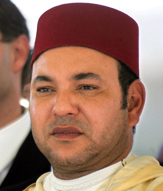 Nos vœux : À l'occasion  d'Aïd Al Adh À l'occasion  d'Aïd Al Adha, Libération  présente ses vœux déférents à  S.M le Roi et aux  membres de la  Famille Royale. Nos vœux s'adressent  également à  l'ensemble du peuple marocain et à la Oumma  islamique.