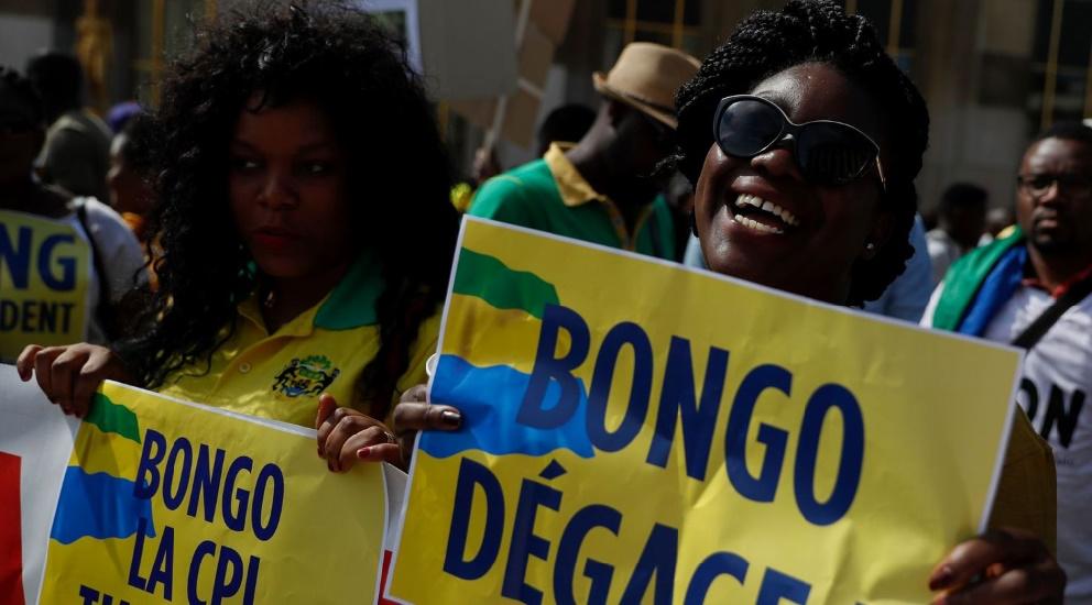 La Cour constitutionnelle gabonaise sous pression maximale pour trouver une issue à la crise électorale