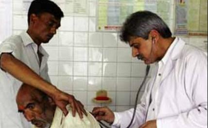 Le nombre de cas de tuberculose en Inde largement sous-évalué