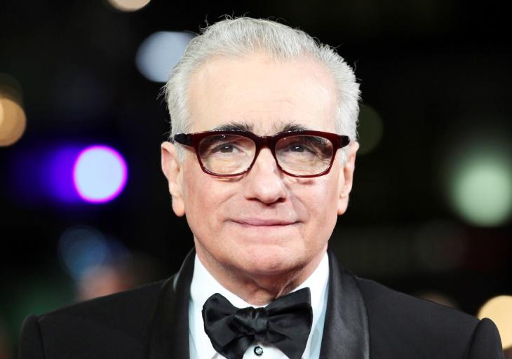 """Martin Scorsese parmi les lauréats du """"Nobel des arts"""""""