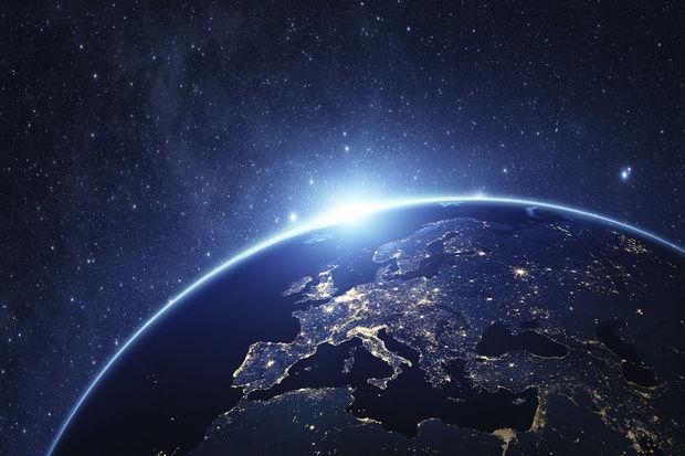 L'apparition de la vie sur Terre serait plus ancienne qu'on ne le pensait