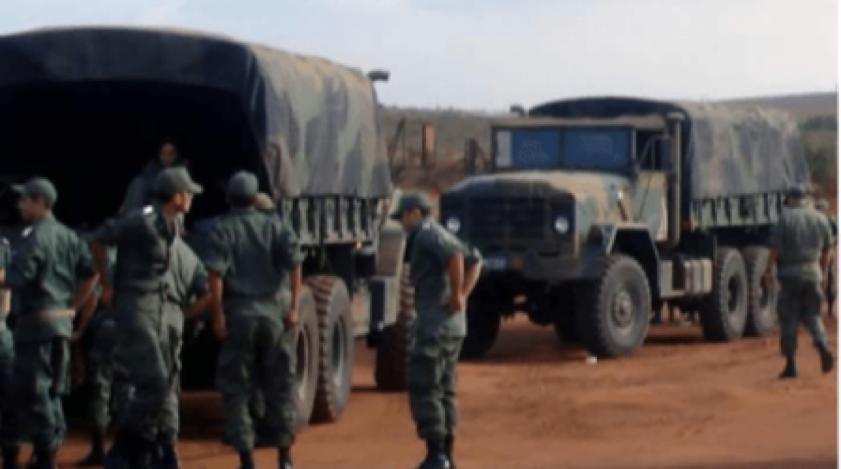 Interpellation de deux Mauritaniens soupçonnés d'intelligence avec  les milices du Polisario