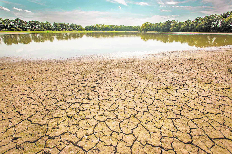 L'irrigation du Moyen-Orient
