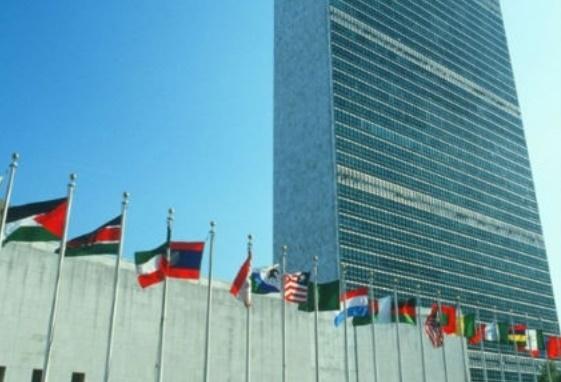 A.G de l'ONU