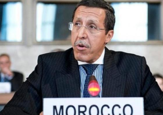 Omar Hilale croise le fer avec le président de l'assemblée nationale algérienne au Sommet des Non-Alignés