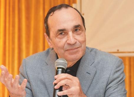 Habib El Malki à Rabat