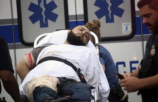 Le suspect des attentats de New York et de New Jersey arrêté : La piste islamiste renforcée