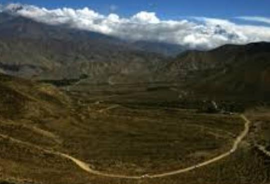 Au Népal, les marchands lorgnent de plus en plus le marché chinois