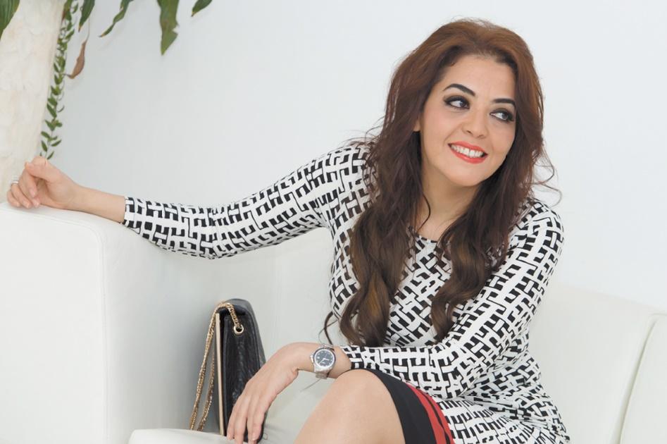 Fadoua Malki : Nous ne disposons pas de moyens techniques nécessaires pour promouvoir la chanson marocaine
