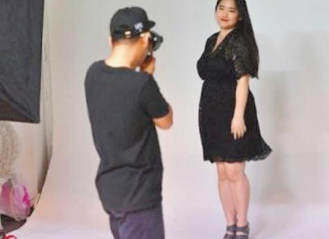 Défi de grande taille contre des canons de beauté étriqués en Corée du Sud