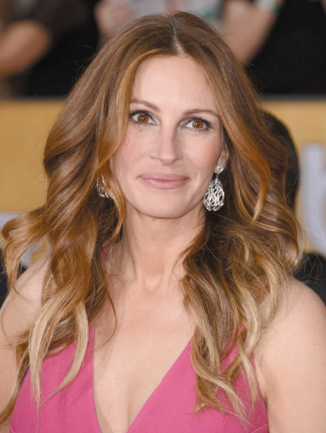 Les stars les plus rentables du box-office : JULIA ROBERTS