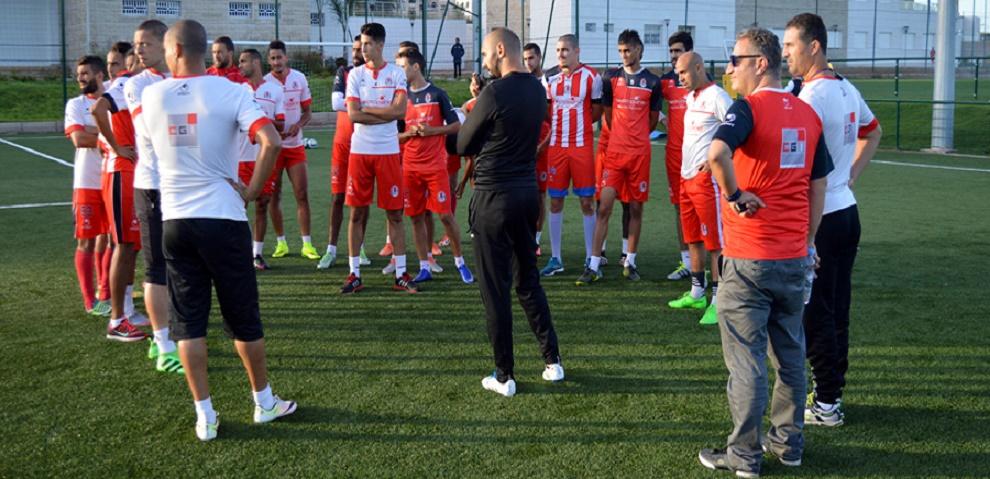 La date de la finale de la Coupe d'amitié maroco-émiratie arrêtée au 16 octobre