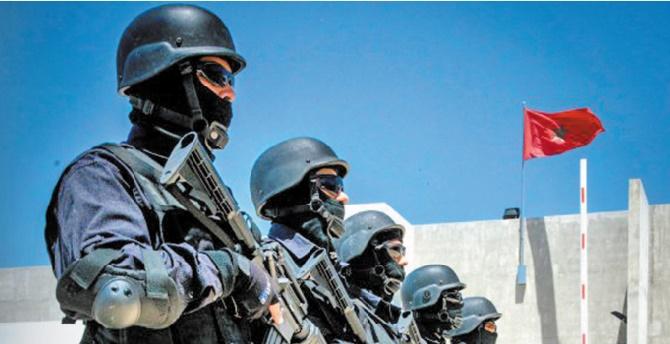 Arrestation près de Meknès d'un élément affilié à Daech