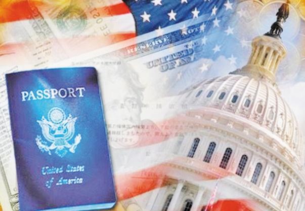 A vos claviers pour immigrer aux USA