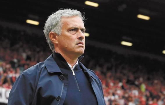 Mourinho fustige les Einstein du football