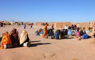 Des organisations onusiennes évaluent à 135 millions  de dollars les besoins des habitants des camps de Tindouf