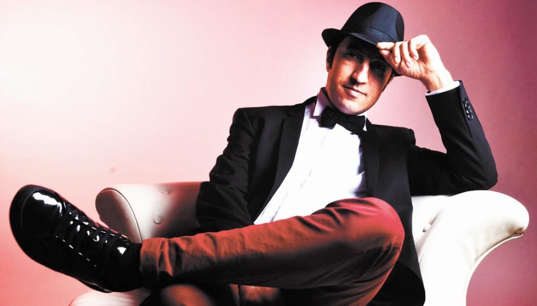 Issam Kamal : J'ai beaucoup appris en travaillant avec des artistes comme Khaled et RedOne