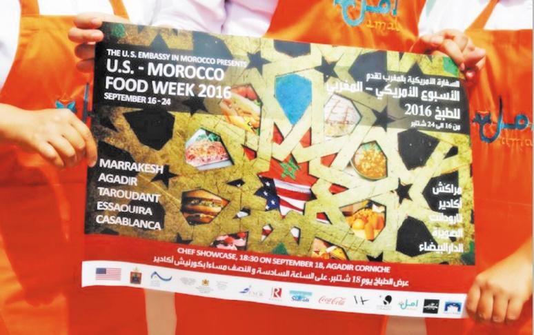 Pour un échange culinaire et culturel ouvert