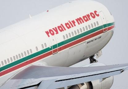 Royal air Maroc s'offre des performances exceptionnelles et un record