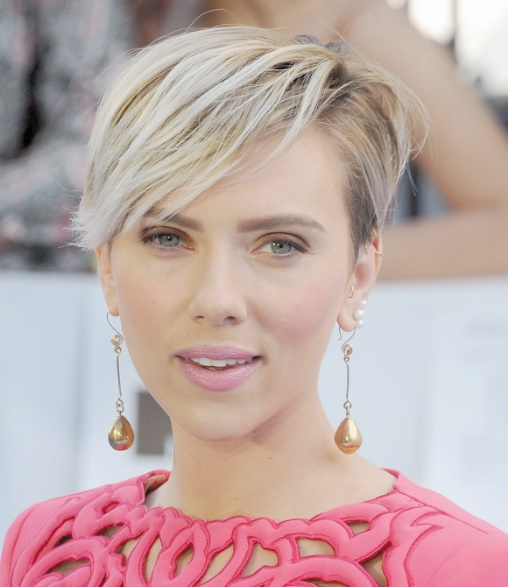 Les stars les plus rentables du box-office : SCARLETT JOHANSSON