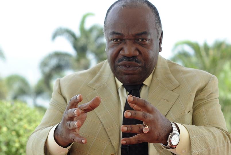 Réinvesti, Ali Bongo tourne la page des violences  post-électorales