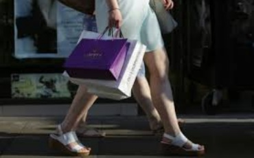 Insolite : Victime du shopping