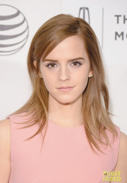 Les stars les plus rentables du box-office : EMMA WATSON