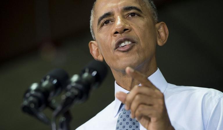 Le Congrès s'oppose à Obama sur une loi visant l'Arabie saoudite