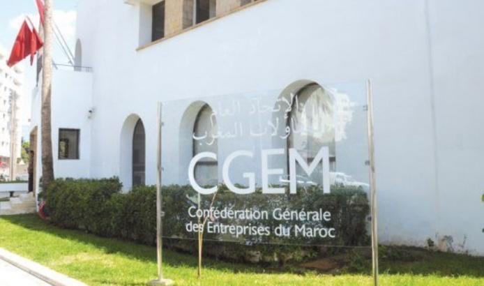 """CGEM propose """"un nouveau pacte économique"""""""