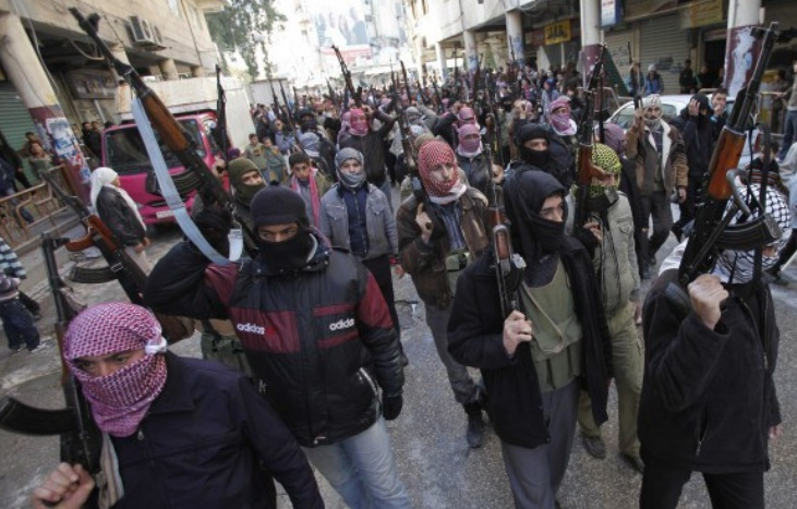 Ankara hostile à une conquête de Rakka par les Kurdes