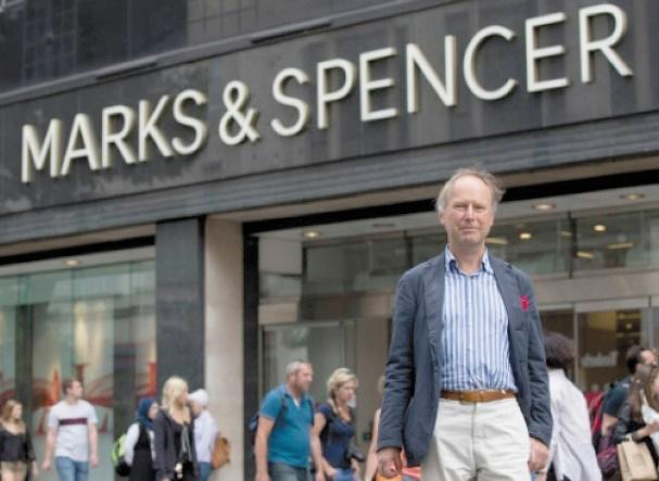 Bataille du silence dans les magasins britanniques