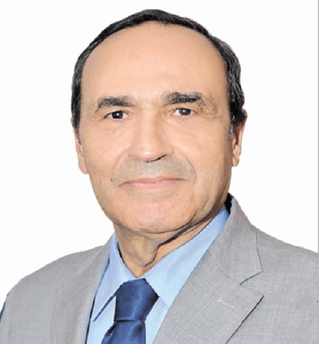 Habib El Malki à Khouribga : Les Marocains sont appelés à défendre leur identité culturelle lors des prochaines législatives