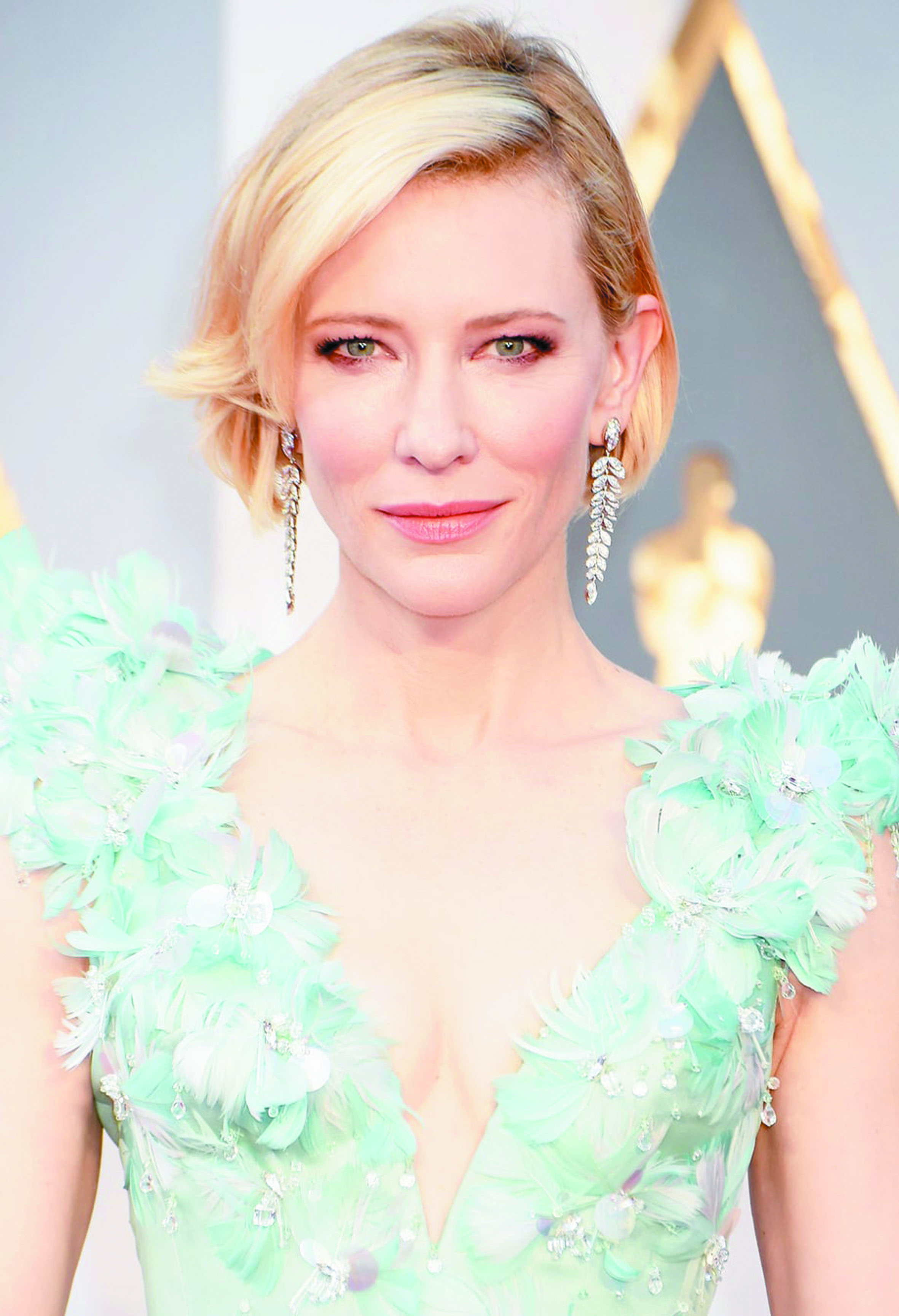 Les stars les plus rentables du box-office :  Cate Blanchett