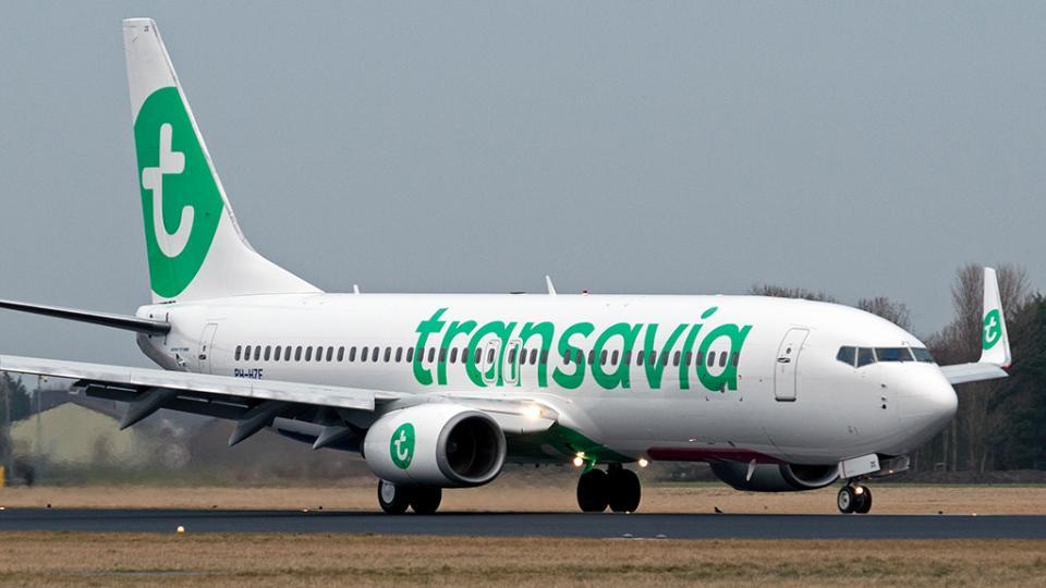 Transavia renforce sa présence sur le marché marocain